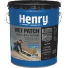 Henry Wet Patch 5 Gal. Roof Cement and Patching Sealant Image 1