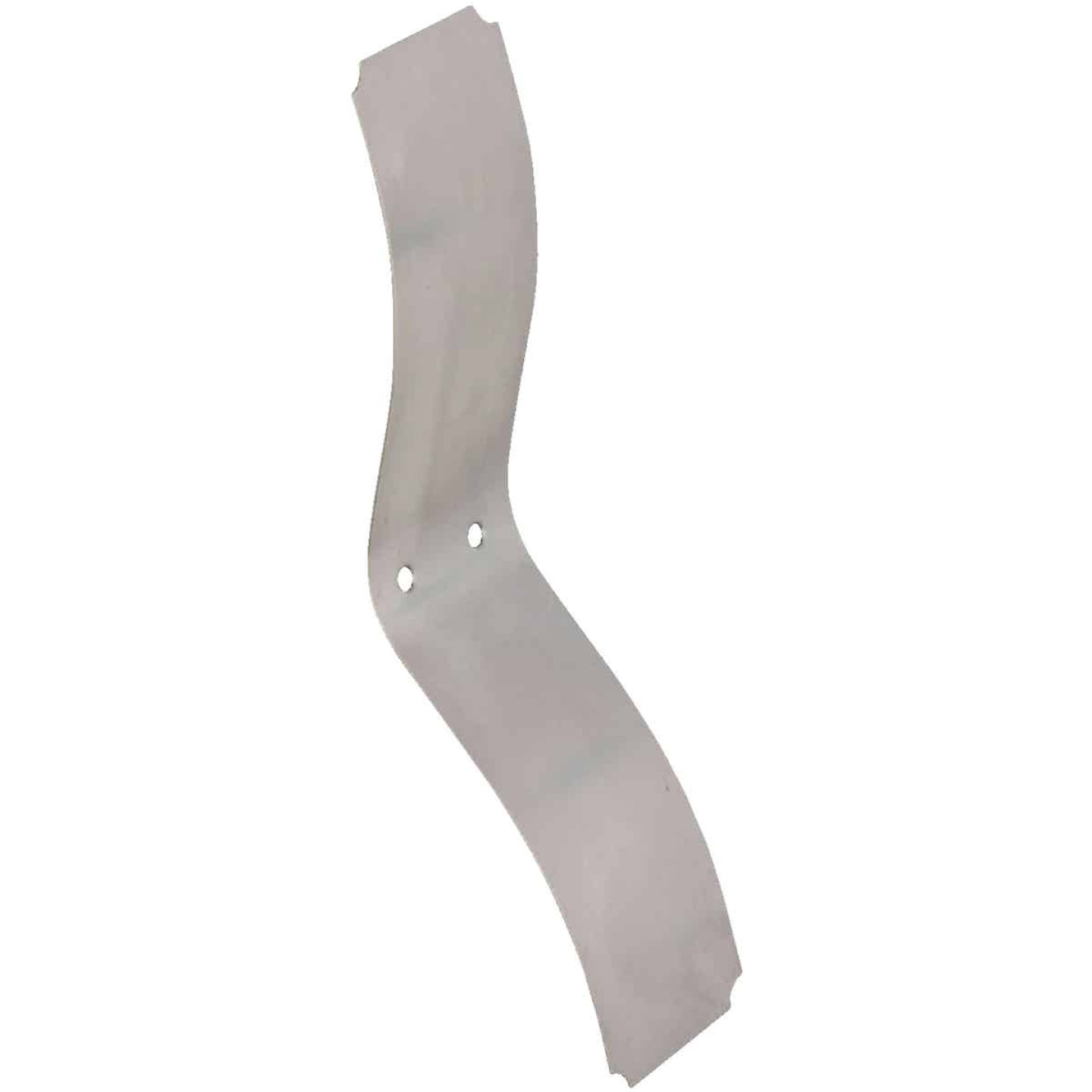 National Stainless Steel Window Sash Spring Control (2-Pack) Image 1