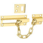 National Dead Chain Bolt And Chain Guard Image 1