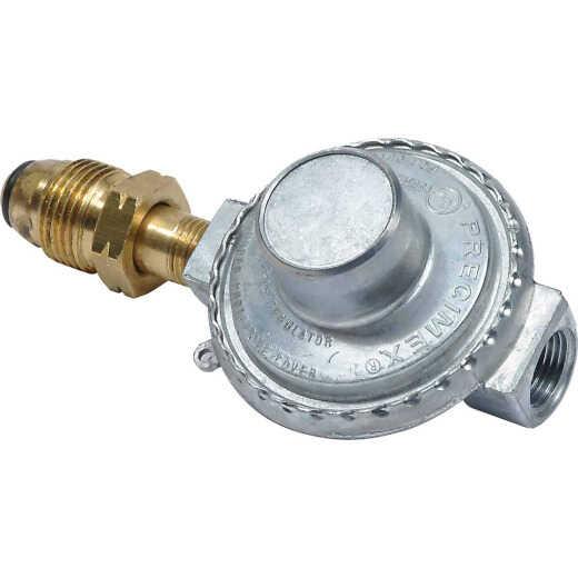 MR. HEATER 3/8 In. FPT x P.O.L. Low Pressure 11 In. LP Low-Pressure Regulator