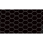 Do it 1 In. x 18 In. H. x 150 Ft. L. Hexagonal Wire Poultry Netting Image 3